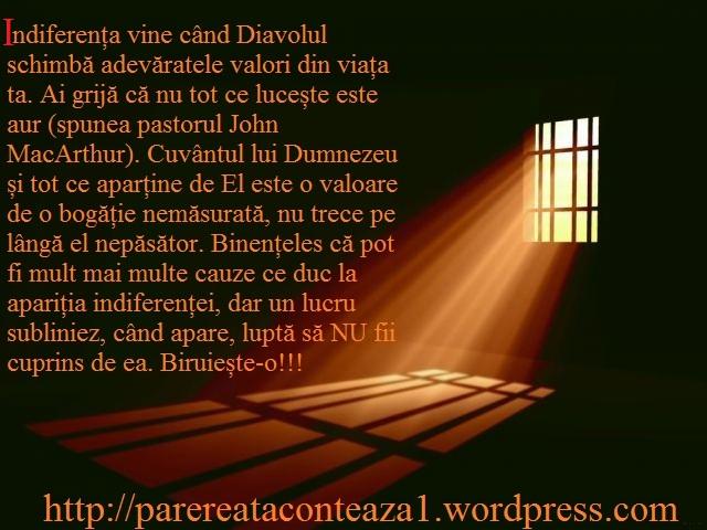 citate despre indiferenta si nepasare BOALA INDIFERENTEI! | Insula Ekklesia citate despre indiferenta si nepasare