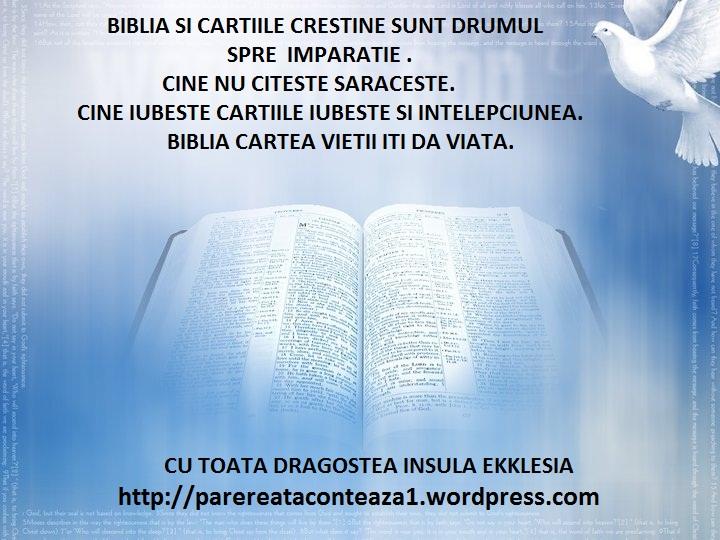 citate despre familie din biblie CITATE DESPRE BIBLIE | Insula Ekklesia citate despre familie din biblie