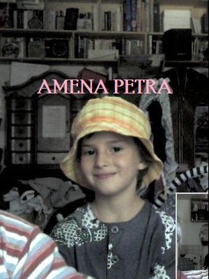 BLOG AMENA PETRA