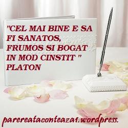 motto sanatate