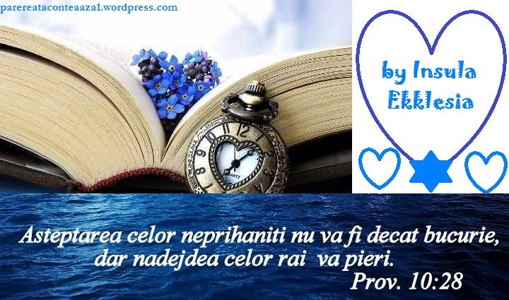 by Insula Ekklesia