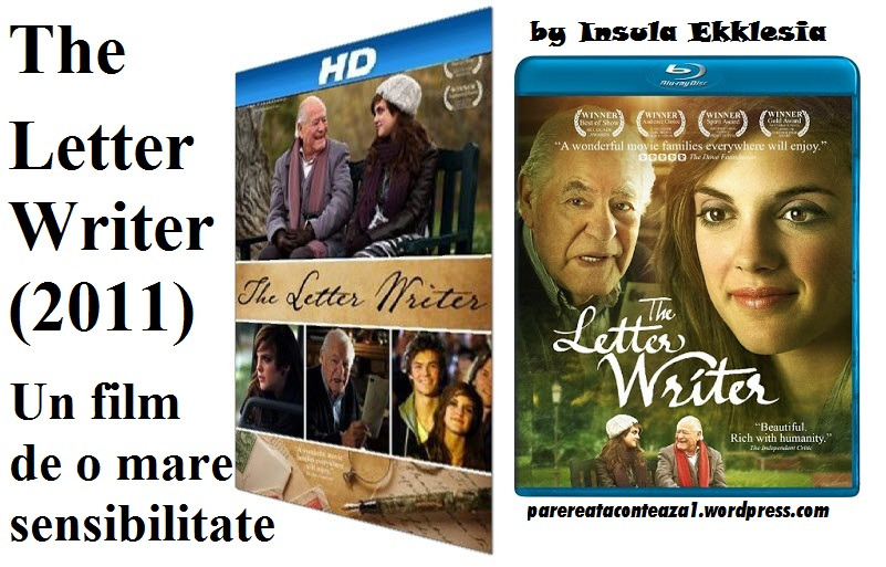 The Letter Writer (2011) BluRay 720p