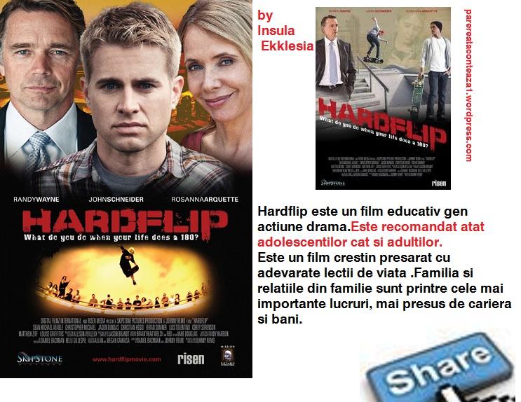 Hardflip-Poster1