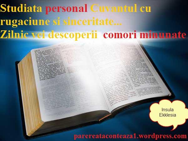imagini Biblia